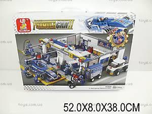 Конструктор Formula Car 2, M38-B0356