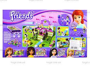 Детский игровой конструктор Friends, 10159, купить
