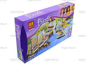 Игровой конструктор Friends для детей, 10157, цена