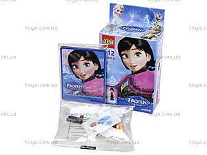 Детский конструктор Frozen, 1002-16, купить
