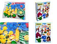Детский конструктор Funny blocks, 41830