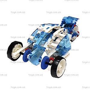 Конструктор Gigo «Автомобиль будущего», 7392, цена