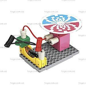 Конструктор Gigo «Электрическая энергия», 7059, фото