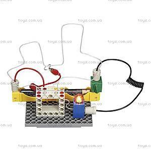 Конструктор Gigo «Электрическая энергия», 7059, цена
