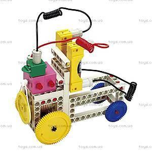 Конструктор Gigo «Электрическая энергия», 7059, игрушки