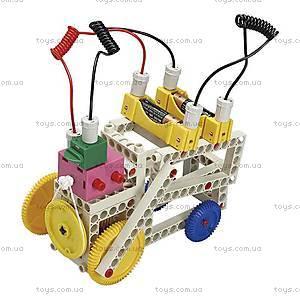 Конструктор Gigo «Электрическая энергия», 7059, детские игрушки