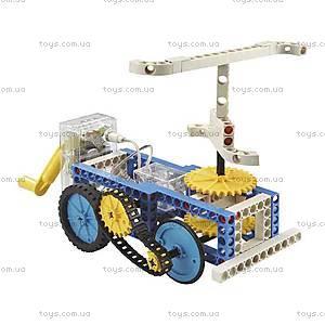 Конструктор Gigo «Электрические машины», 7326, отзывы