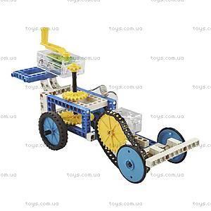 Конструктор Gigo «Электрические машины», 7326, цена