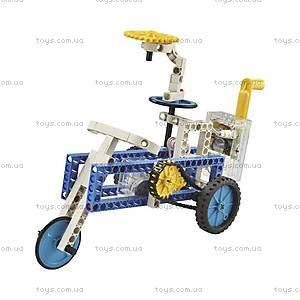 Конструктор Gigo «Электрические машины», 7326, игрушки