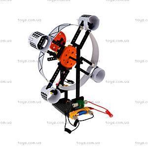Конструктор Gigo «Электричество и магнетизм», 7065, фото
