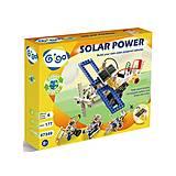 Конструктор Gigo «Энергия солнца», 7349, купить