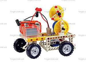 Конструктор Gigo «Энергия соли», 7363, детские игрушки