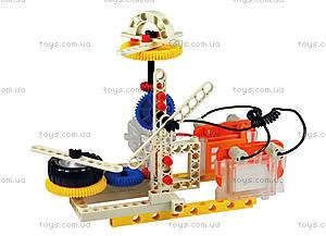 Конструктор Gigo «Энергия соли», 7363, магазин игрушек
