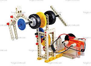 Конструктор Gigo «Энергия соли», 7363, toys