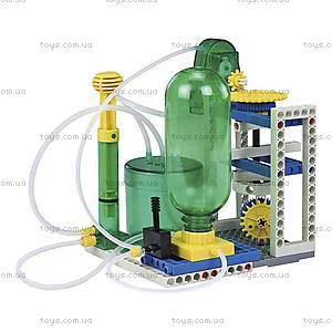 Конструктор Gigo «Энергия воды», 7323, игрушки