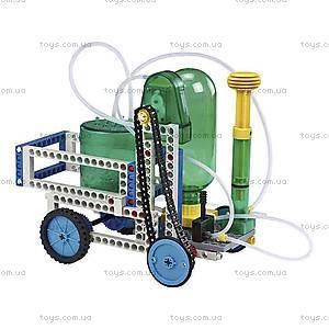 Конструктор Gigo «Энергия воды», 7323, детские игрушки