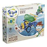 Конструктор Gigo «Энергия воды», 7323, toys.com.ua