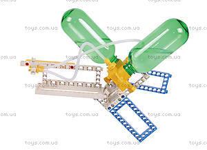 Конструктор Gigo «Энергия воды. Макси», 7375, детские игрушки