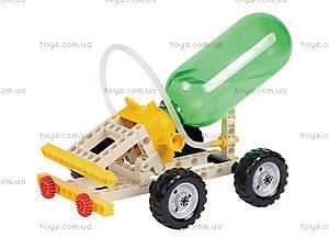 Конструктор Gigo «Энергия воды. Макси», 7375, toys