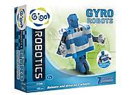 Конструктор Gigo «Гиророботы», 7396, отзывы