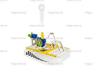 Конструктор Gigo «Катер на воздушной подушке», 7366, купить
