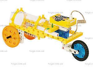 Конструктор Gigo «Катер на воздушной подушке», 7366, игрушки