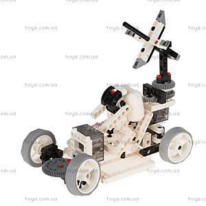 Конструктор Gigo «Космические машины», 7337, купить