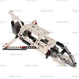 Конструктор Gigo «Космические машины», 7337, отзывы