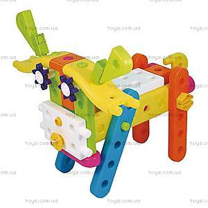 Конструктор Gigo «Мини-зоопарк», 7360, игрушки