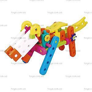 Конструктор Gigo «Мини-зоопарк», 7360, toys.com.ua