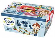 Конструктор Gigo «Мини-зоопарк», 7360, toys