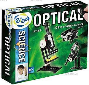 Конструктор Gigo «Оптические эксперименты», 7368