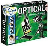 Конструктор Gigo «Оптические эксперименты», 7368, отзывы
