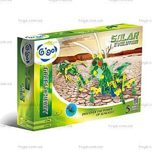 Конструктор Gigo «Солнечная энергия», 7346