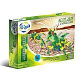 Конструктор Gigo «Солнечная энергия», 7346, купить