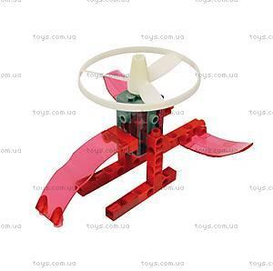 Конструктор Gigo «Солнечный багги», 7399, цена