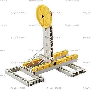 Конструктор Gigo «Сила упругости», 7329, детские игрушки