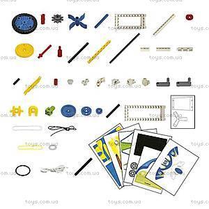 Конструктор Gigo «Сила упругости», 7329, toys