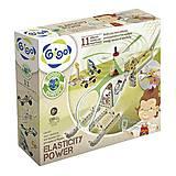 Конструктор Gigo «Сила упругости», 7329, toys.com.ua