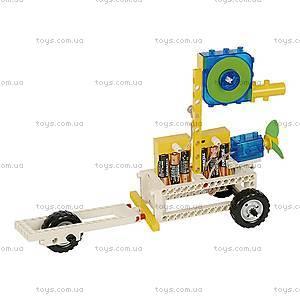 Конструктор Gigo «Сила ветра», 7367, магазин игрушек
