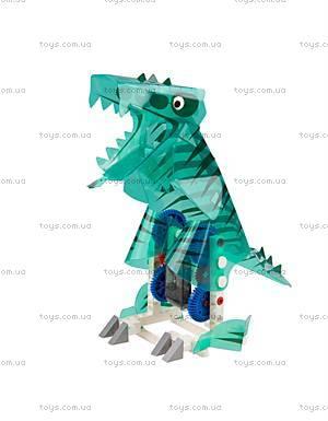 Конструктор Gigo «Управляемые животные», 7336, купить