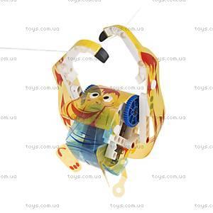 Конструктор Gigo «Управляемые животные», 7336, фото