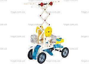 Конструктор Gigo «Управляемые машины», 7335, купить