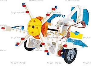 Конструктор Gigo «Управляемые машины», 7335, отзывы