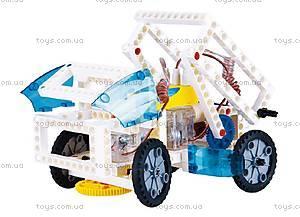 Конструктор Gigo «Управляемые машины», 7335, цена