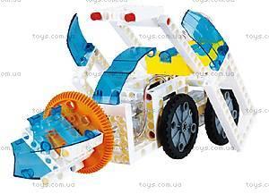 Конструктор Gigo «Управляемые машины», 7335, игрушки