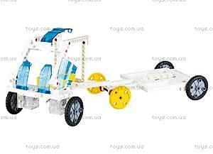 Конструктор Gigo «Управляемые машины», 7335, детские игрушки