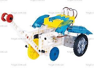 Конструктор Gigo «Управляемые машины», 7335, магазин игрушек