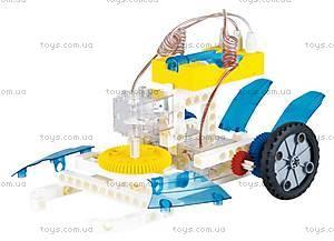Конструктор Gigo «Управляемые машины», 7335, toys.com.ua