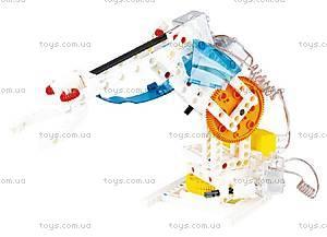 Конструктор Gigo «Управляемые машины», 7335, toys
